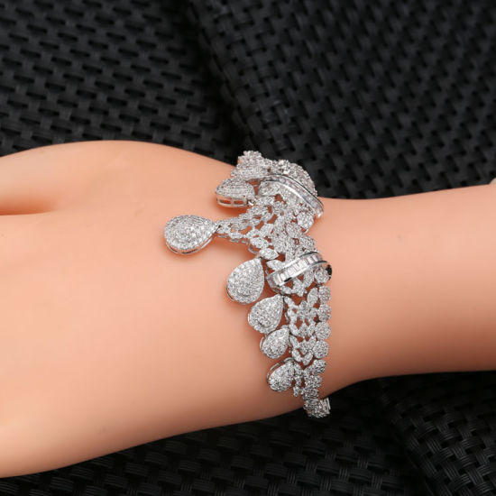 B16658 Hotsale 2017 Indian Jewellery Brass Victorian Costume Jewelry Sets