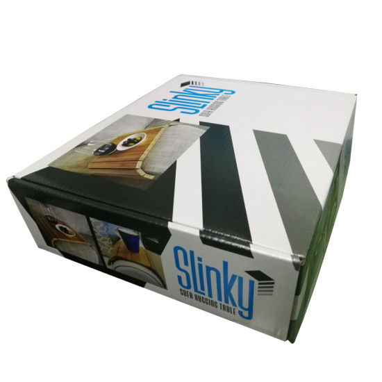 Wholesale Price Cusatom Cardboard Wine Shipping Carton Box pictures & photos