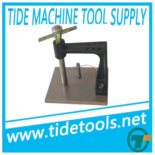 Hand Tappers for Tapping Holes