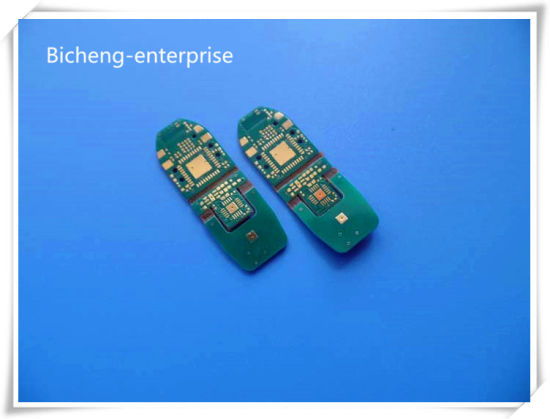 china multilayer rigid flexible pcb 4 layer fpc 1 0mm thick board rh bichengpcb en made in china com