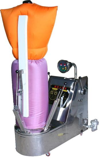 Automatic Dummy Machine Dummy Ironing Machine, Dummy Ironing Press pictures & photos