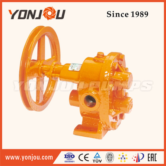 Yonjou Belt Driven Water Pump (BP) pictures & photos