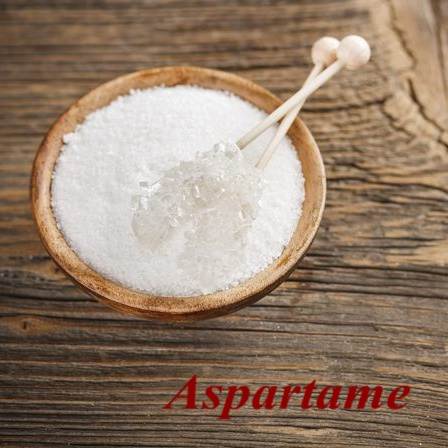 Chinese Food Additive Sweetener Aspartame Powder Food Grade pictures & photos