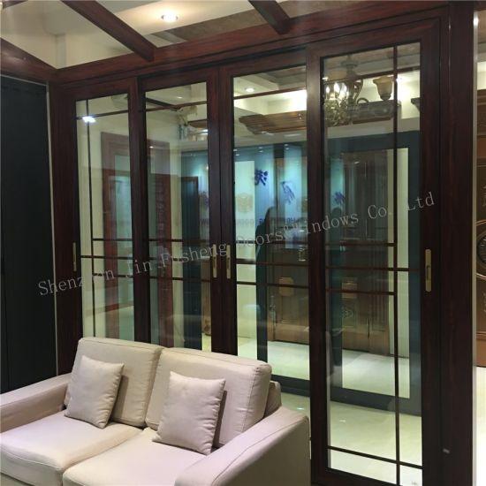 China Shenzhen Manufacture Best-Quality Aluminium Frame Glass ...