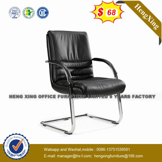 Leather Classical Swivel Aluminium Eames Manager Hotel Office Boss Chair (HX-OR006A) pictures & photos