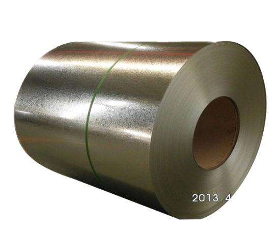 Roofing Material ASTM A792m Anti-Finger Zincalume Aluzinc Galvalume Steel Coil