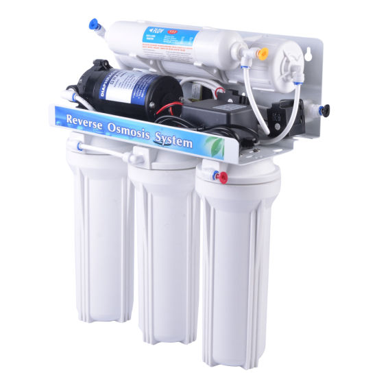 Domestic Economic Autoflush Water Filter pictures & photos