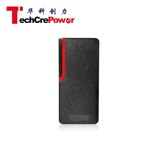 W2-a Matted Shell Waterproof Reader IP65 125kHz Standalone Access Control