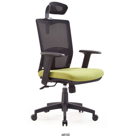High Back Swivel Computer Chair Boss Office Chairs
