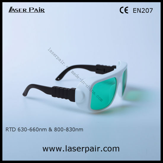 88dafbd14c 630 - 660nm   800 - 830nm Laser Safety Glasses   Laser Safety Goggles From  Laserpair. Get Latest Price