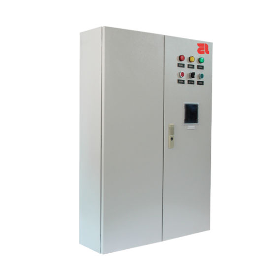Customized Power Supply 3 Phrase Electrical Control Cabinet