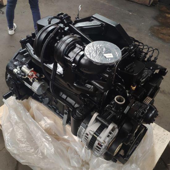 5.9L 6bt 150HP Diesel Engine for Cummins 6BTA5.9-C180