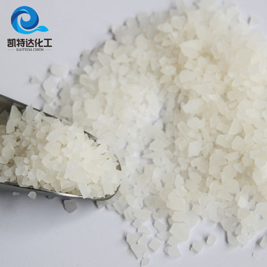 Water Treatment Chemical Aluminium Sulfate for Paper Making/Drinking Water