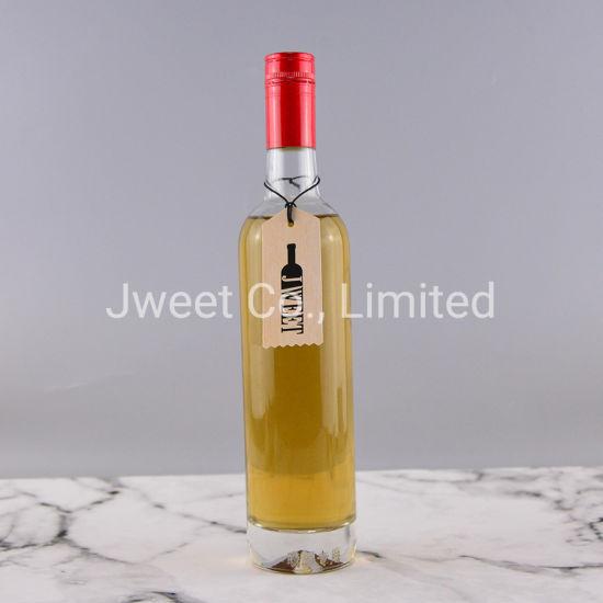 Glass Whisky Bottle 500ml Glass Wine Bottle