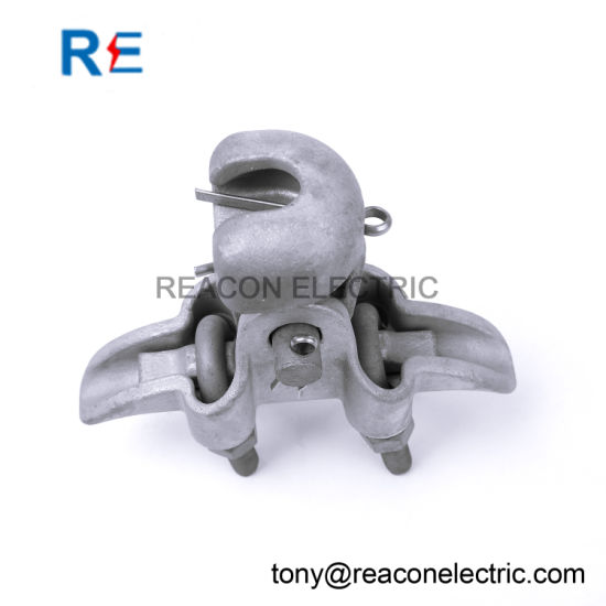 Low Voltage Electric Insulation Piercing Connector/Cable Clamp/Piercing Clamp