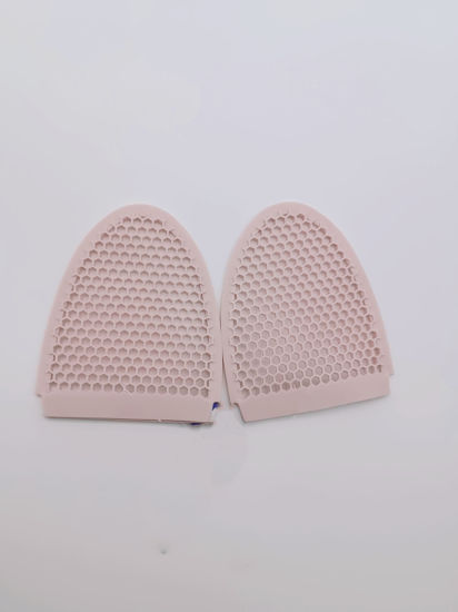 Newest Eco-Friendly Silicone Facial Cleaning Wash Mesh Brush