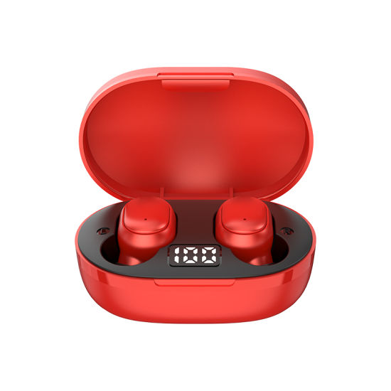 in-Ear Smart Mobilephones Suitable True Wireless Gaming Stereo Tws Headset
