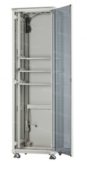 Professional Wall-Mounted Steel Metal Power Cabinet with High Quality