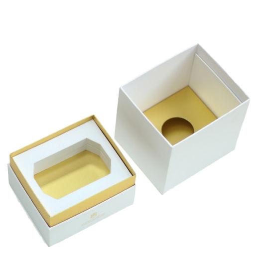 Custom Box Printing Packaging Gift Box Raphe Box Top Bottom Paper Box