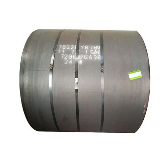 Prime Hot Rolled Carbon Steel Sheet in Coil Dimensions