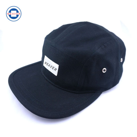 Design Your Own Hats and Caps with Logo Blank 5 Panel Hat Wholesale