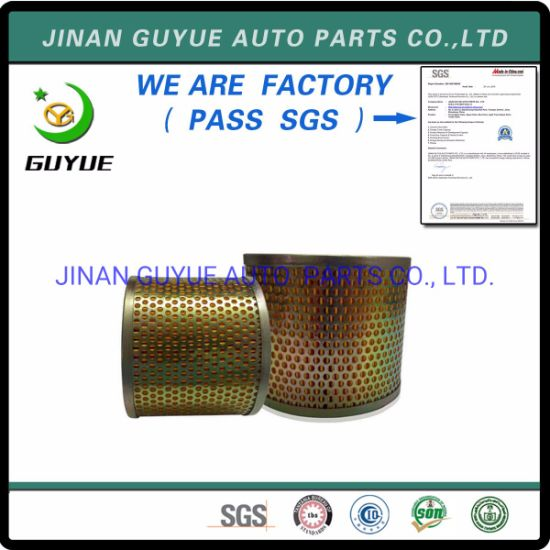 JAC Yuejin Jmc Foton DFAC Jbc Forland Shifeng Truck Parts Steering Filter pictures & photos