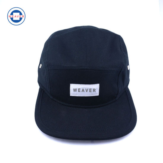 China Design Your Own Hats and Caps with Logo Blank 5 Panel Hat ... 13477e6f7f0