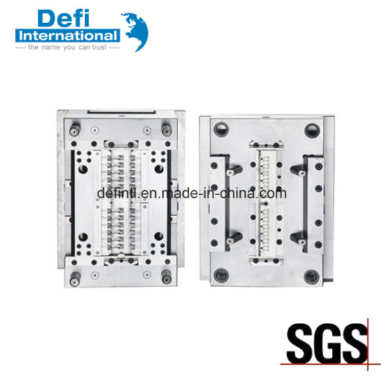 Hot Sell Plastic Mould for Plastic Extrusion