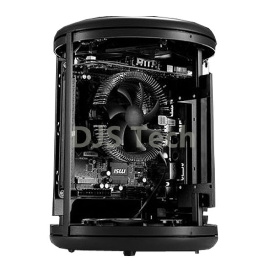 Hot Sale Desktop Computer The Cylinder Desktop Computer in China pictures & photos