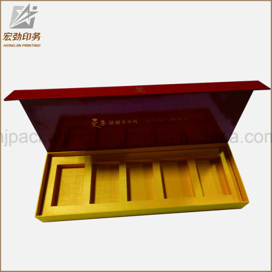 Customized Lovely Paper Gift Box for Packaging pictures & photos