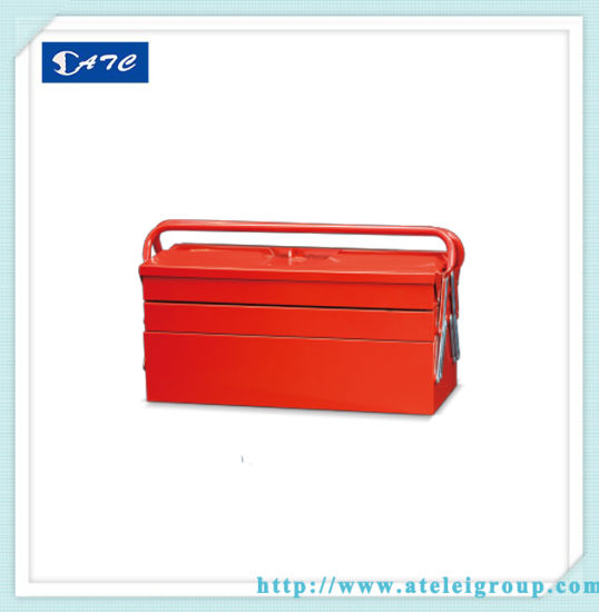 High Quality Metal Tool Box with Box Tool pictures & photos