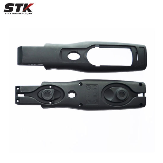 Custom Plastic Parts Mould Injection Parts (STK-PLS-015)