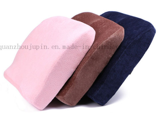 OEM Logo Hot Sale Car Seat Chair Waist Pillow Cushion pictures & photos