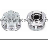 High Quality Manual Locking Hubs for Mitsubishi Pajero Triton, Montero, pictures & photos