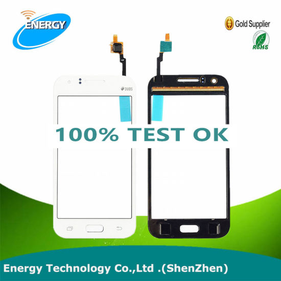 Touch Screen for Samsung Galaxy J1 J100 Digitizer, Replacement for Samsung J100 Touch Screen