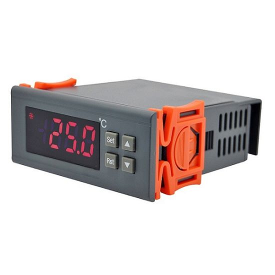 220V/10A Digitaltemperature Controller -30 to 300c Thermostat with Pid Control pictures & photos