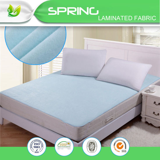Bed Guard Hypoallergenic Waterproof Zipper Mattress Cover Full Double Size Pictures Photos