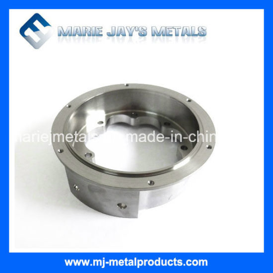China CNC Machining Titanium Alloy Tool Parts - China