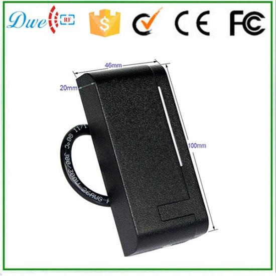 China RFID 26 Bit Wiegand Shenzhen Access Control Reader