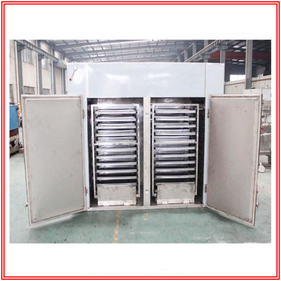 Pharmaceutical Tray Drying Oven/ Hot Air Oven for Crude Medicine