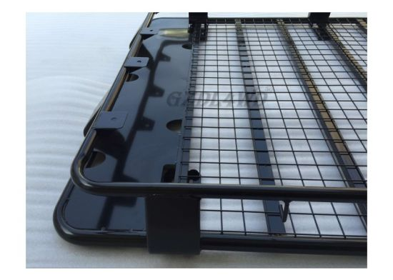 High Level Steel Roof Rack for Universal Auto Car