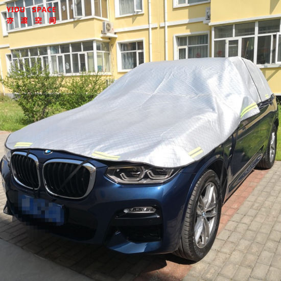 Hail Protection Car Cover >> 3 Layer Hail Protection Anti Sonw Anti Ice Car Cover China