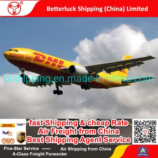 DHL agent Express Courier Services Dropshipping to USA from
