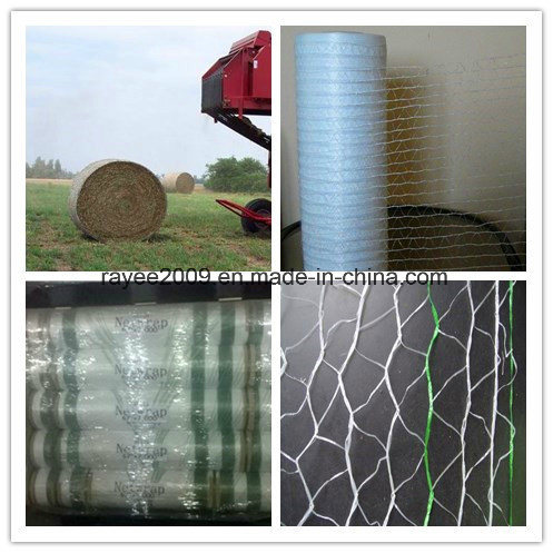 UV Stability Hay Round Bale Net Wrap pictures & photos
