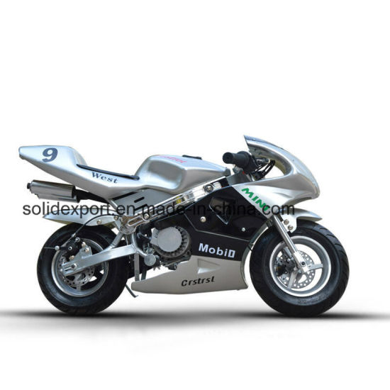 Different Kinds Mini Motorcycle Dirt Bike 49cc 50cc for Export pictures & photos