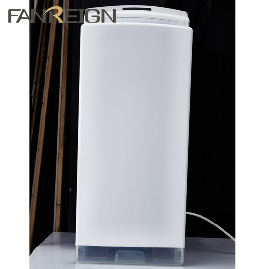 Air Hand Dryers Energy Efficient Hand Drying
