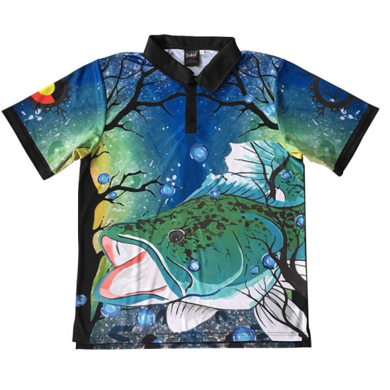 d3a0b138e1317 2019 New Design Custom Your Own Logo Mens Polo Shirt, Dri Fit Shirts  Wholesale Bowling Shirt