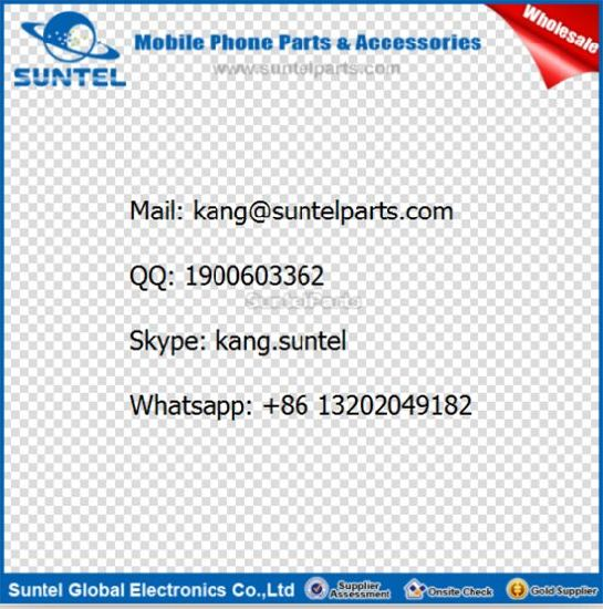 Wholesale Factory Price Mobile Phone LCD for Bmobile Ax690 pictures & photos