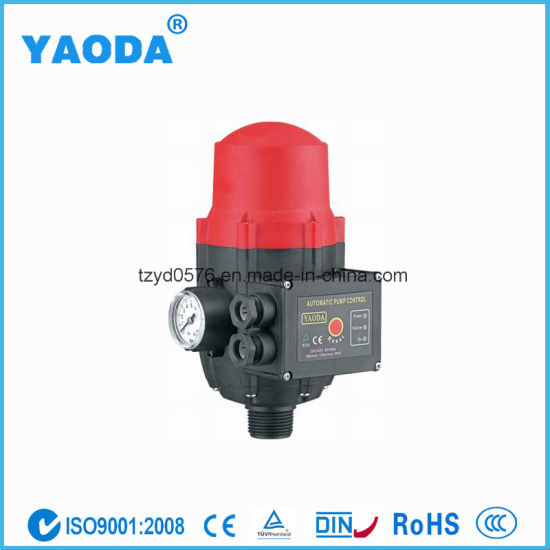 Electronic Pump Control for Water Pump (SKD-2CD) pictures & photos