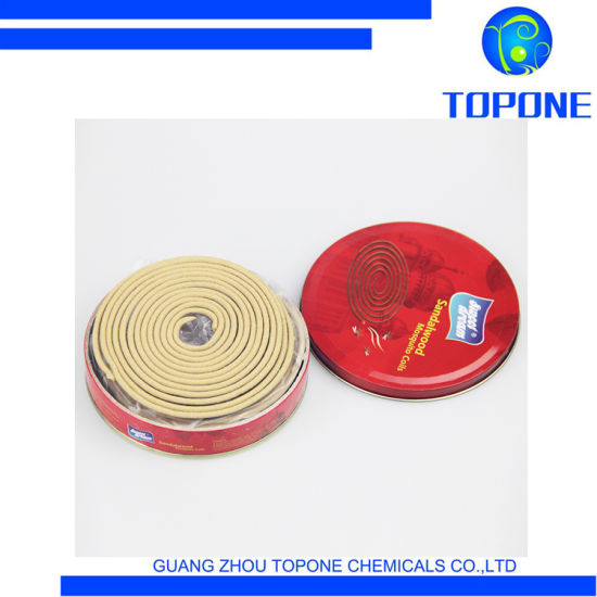 90 mm Best Flavour Mosquito Coil Kill Mosquito Sandalwood